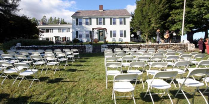 Colonel Williams Inn and Barn wedding Vermont