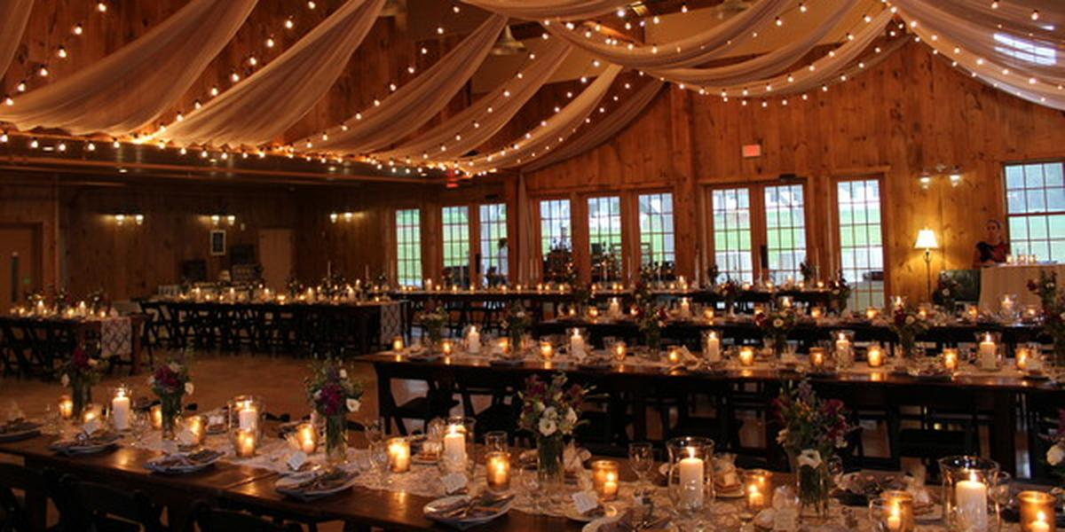 The Inn At Manchester Weddings
