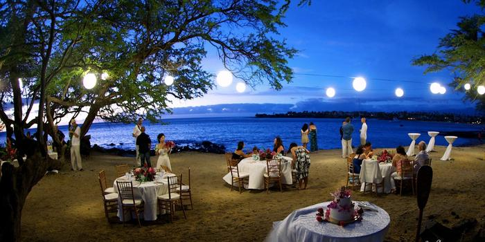 Lava Lava Beach Club wedding venue picture 1 of 16 - Provided by: Lava Lava Beach Club