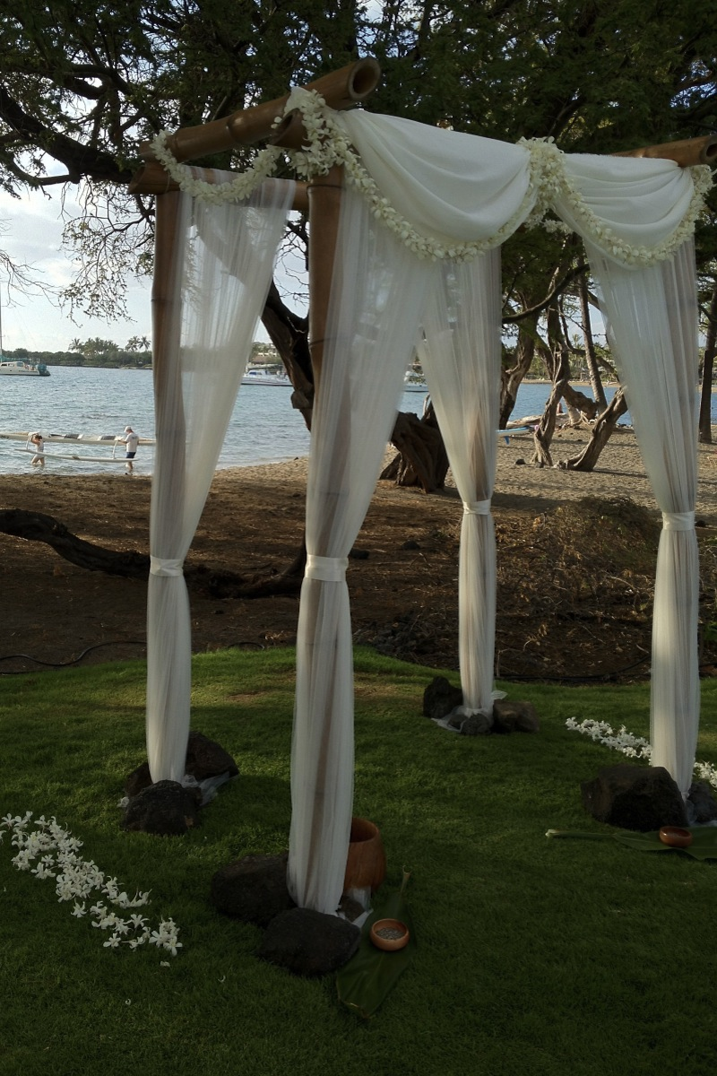 Lava Lava Beach Club wedding venue picture 13 of 16 - Provided by: Lava Lava Beach Club