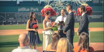 JetBlue Park weddings in Fort Myers FL