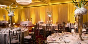 Miami Airport Marriott weddings in Miami FL