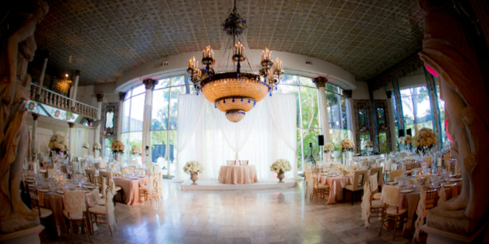 Kapok Special Event Center Gardens Weddings Get Prices For Wedding Venues In Fl