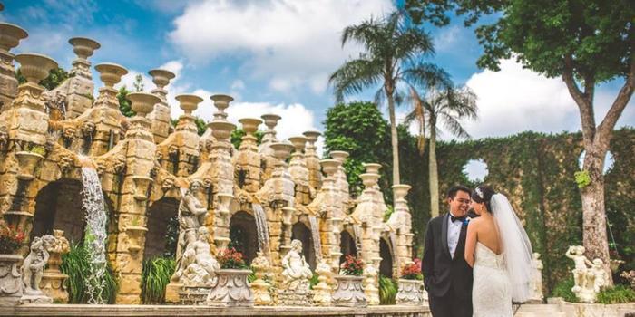 Kapok Special Event Center Gardens Weddings