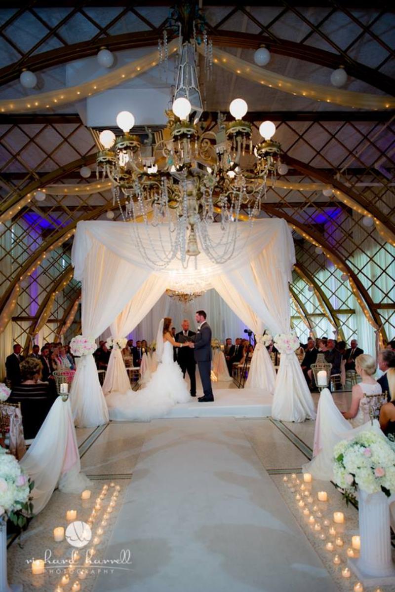Kapok Special Event Center & Gardens Weddings