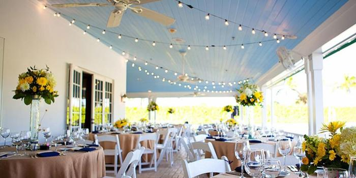 Get Prices For Wedding Venues In: National Croquet Center Weddings