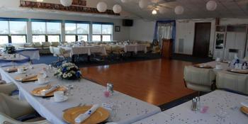 Hernando Beach Yacht Club weddings in Hernando Beach FL