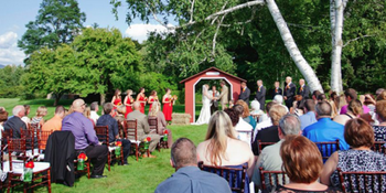 1768 Hubbell Homestead at Colgate Park weddings in Bennington VT