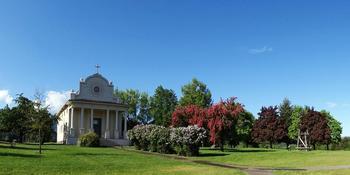 Coeur d' Alene's Old Mission weddings in Cataldo ID