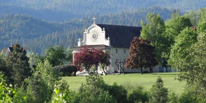 coeur d 39 alene 39 s old mission weddings get prices for
