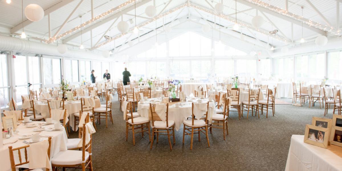 the atrium at the essex weddings get prices for vermont