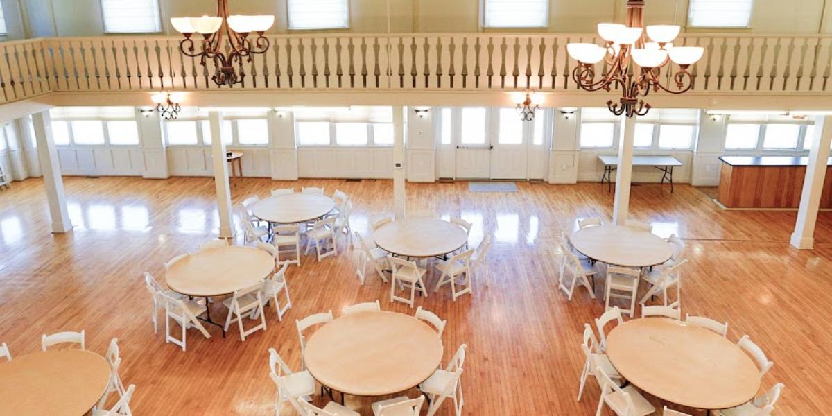 Planter S Club Park Weddings Get Prices For Wedding Venues In Va