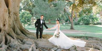 University Club by Wedgewood Weddings weddings in Irvine CA