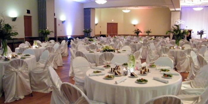 The Schertz Civic Center wedding venue picture 3 of 11 - Provided by: The Schertz Civic Center