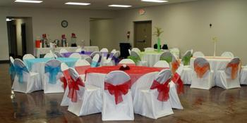 Community Center North weddings in Cibolo TX