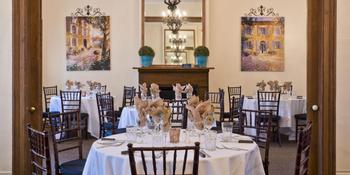 Dashiell House weddings in San Antonio TX