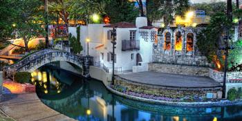 The Arneson River Theatre weddings in San Antonio TX