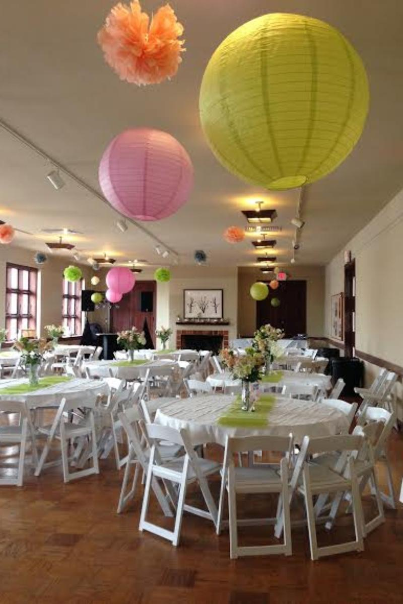 Bolivar Hall At La Villita Weddings Get Prices For