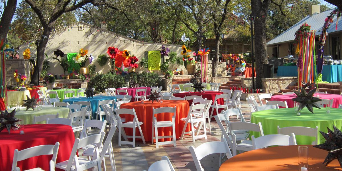 Plaza Juarez At La Villita Weddings Get Prices For