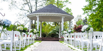 Saratoga Springs weddings in Mount Pleasant NC