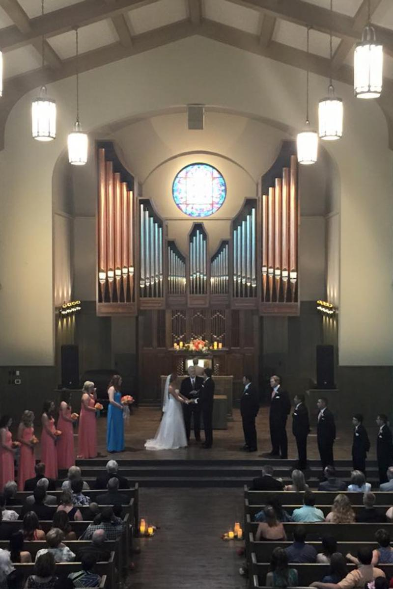 The Legacy Event Center Weddings