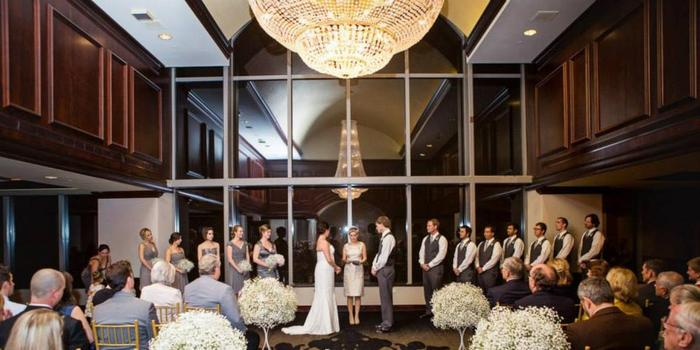City Club Raleigh Weddings Get Prices for Wedding Venues in NC