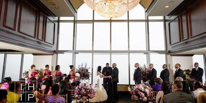 City Club Raleigh Weddings