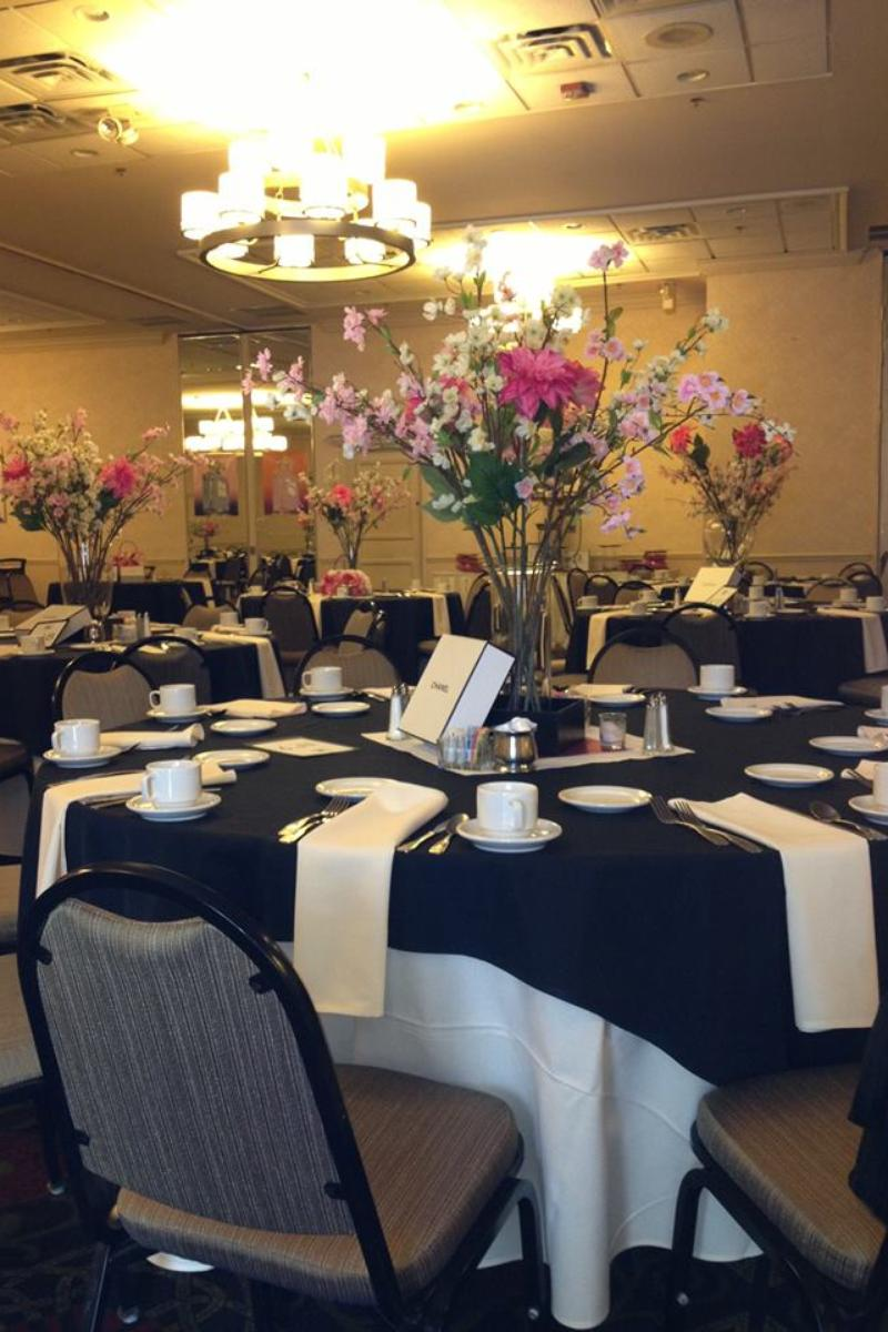 Holiday Inn Enfield wedding venue picture 6 of 8 - Provided by: Holiday Inn Enfield