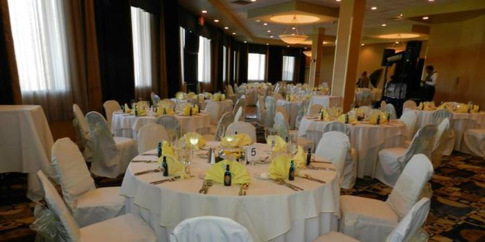 Holiday Inn Enfield wedding venue picture 7 of 8 - Provided by: Holiday Inn Enfield