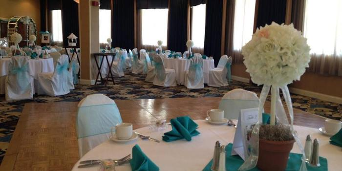 Holiday Inn Enfield wedding venue picture 8 of 8 - Provided by: Holiday Inn Enfield