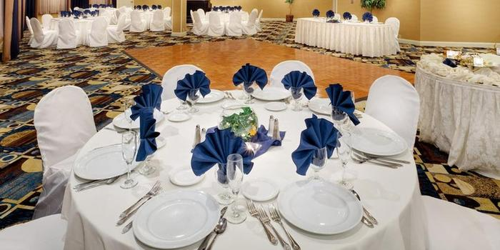 Holiday Inn Enfield wedding venue picture 3 of 8 - Provided by: Holiday Inn Enfield