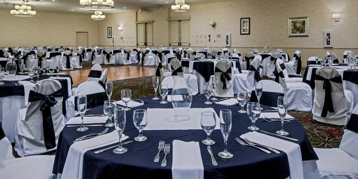 Holiday Inn Enfield wedding venue picture 2 of 8 - Provided by: Holiday Inn Enfield