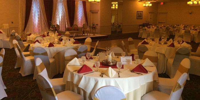 Holiday Inn Enfield wedding venue picture 5 of 8 - Provided by: Holiday Inn Enfield
