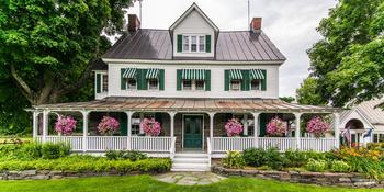 Three Stallion Inn weddings in Randolph VT