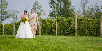 Shelburne Vineyard weddings in Shelburne VT