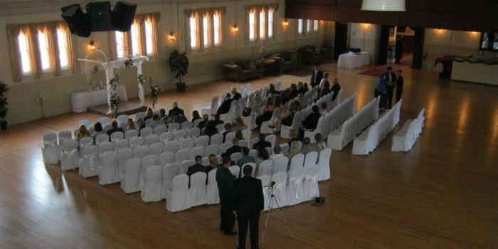 Tonawanda Castle wedding venue picture 9 of 12 - Provided by: Tonawanda Castle