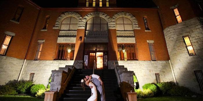 Tonawanda Castle wedding venue picture 1 of 12 - Photo by: City Lights Studio