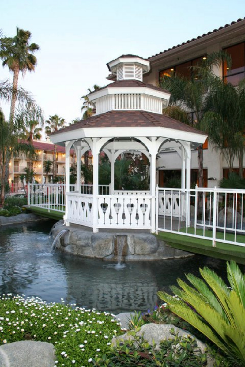 Wedding Venues In Bakersfield Ca Area Mini Bridal