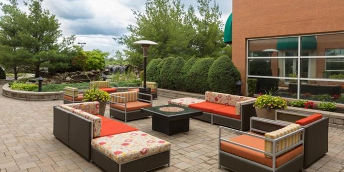 Hilton Garden Inn Buffalo Airport Events