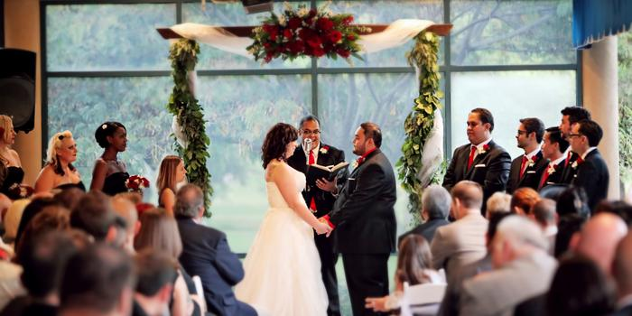 The Clubhouse at Dad Miller Golf Course wedding venue picture 3 of 11 - Provided by: The Clubhouse at Dad Miller Golf Course