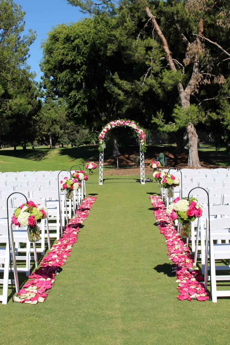 The Clubhouse at Dad Miller Golf Course wedding venue picture 6 of 11 - Provided by: The Clubhouse at Dad Miller Golf Course