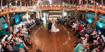 Blue Goose Event Center weddings in Loomis CA