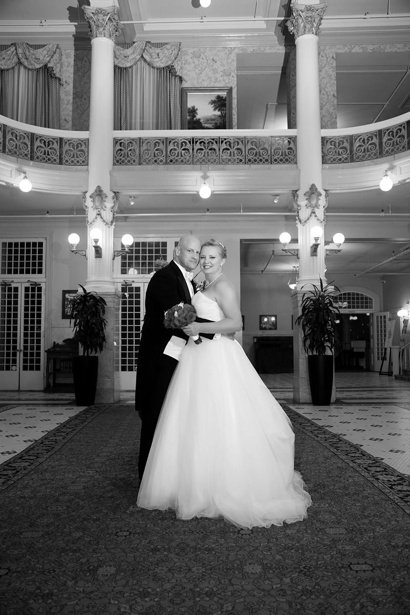 The Menger Hotel wedding venue picture 6 of 9 - Photography by: Raul's Photography