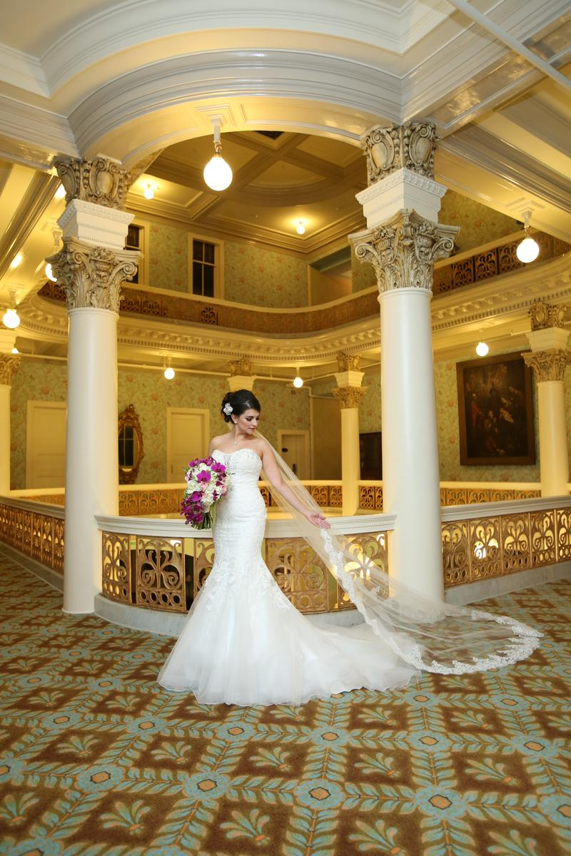 The Menger Hotel wedding venue picture 3 of 9 - Photography by: Raul's Photography