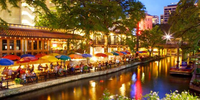 Wedding Venues Riverwalk San Antonio Tx : Casa rio weddings get prices for wedding venues in san