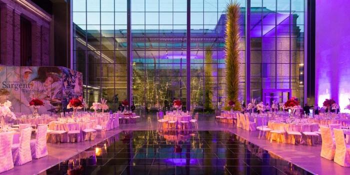 Museum Of Fine Arts Boston Weddings Get Prices For Wedding Venues In Ma