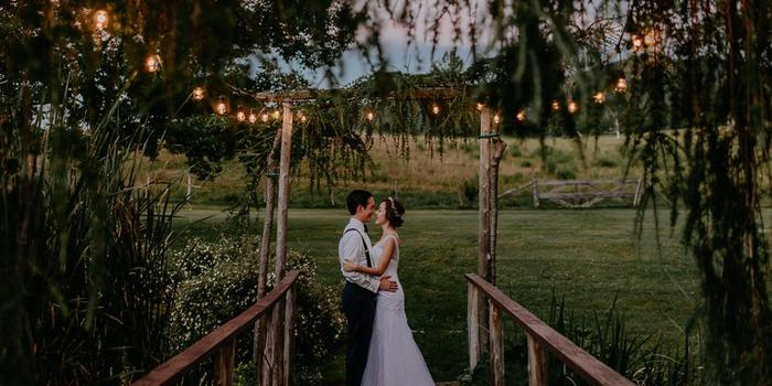 Inn at the Round Barn Farm wedding venue picture 16 of 16 - Photo by: Golden Hour Studios