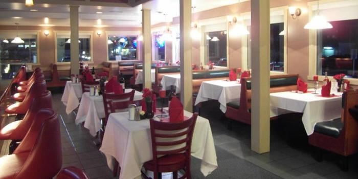 Chesapeake Grill wedding venue picture 1 of 8 - Provided by: Chesapeake Grill