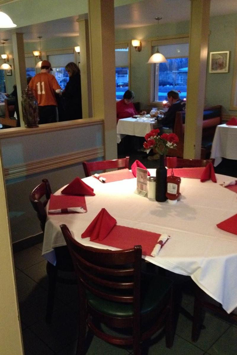 Chesapeake Grill wedding venue picture 3 of 8 - Provided by: Chesapeake Grill
