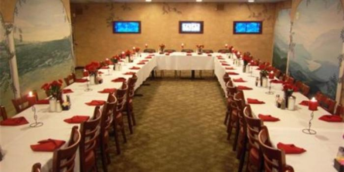 Chesapeake Grill wedding venue picture 5 of 8 - Provided by: Chesapeake Grill